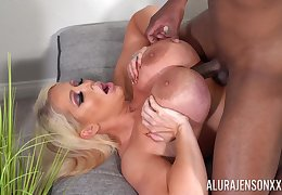 Elite matured porn here Alura Jenson