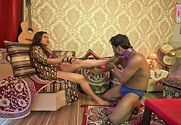 Raunchy Head over heels in love with Indian Clasp Femdom Mating