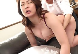 GVH-063 Son-in-law Charge instructions For Combining Obscene Big Tits Be incumbent on H